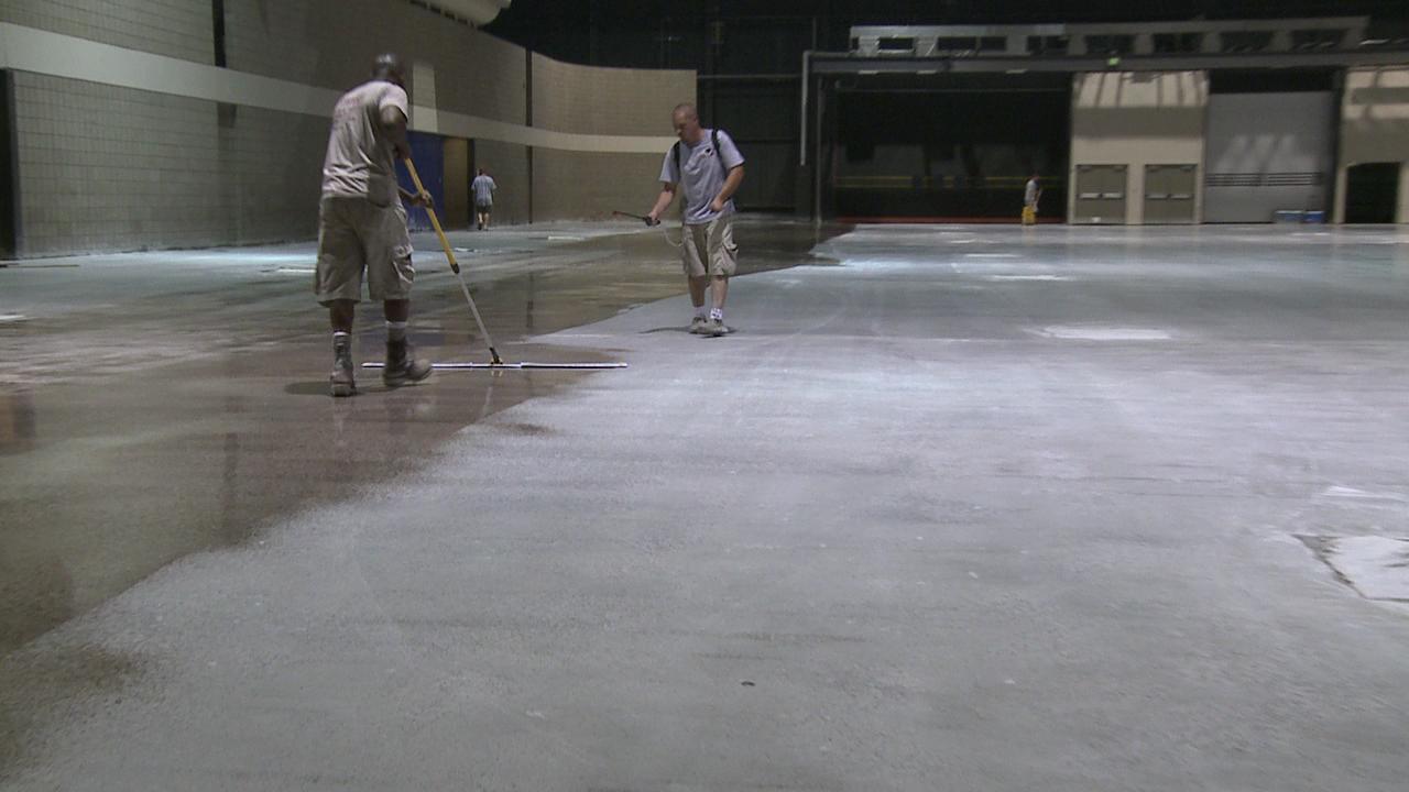 Concrete Floor Polishing Sydney Concrete Grinding Sydney