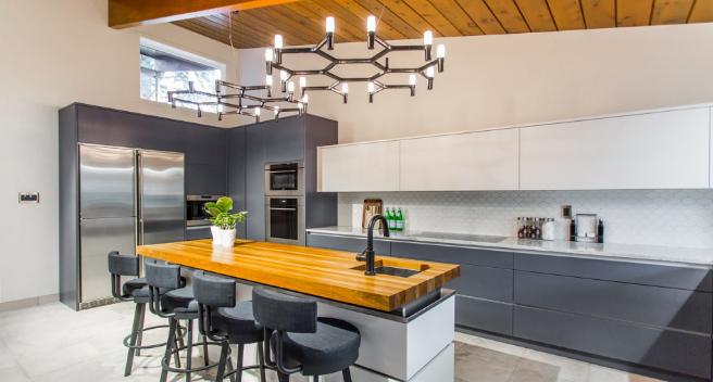 kitchen renovations Burleigh