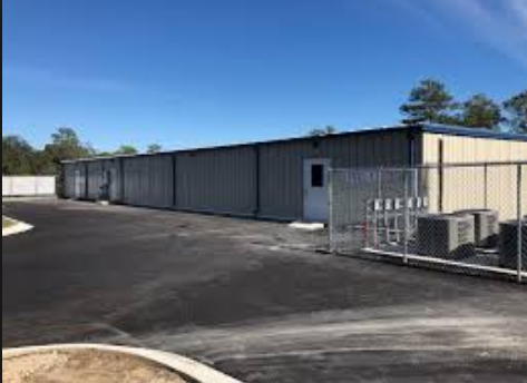 storage facilities Newcastle