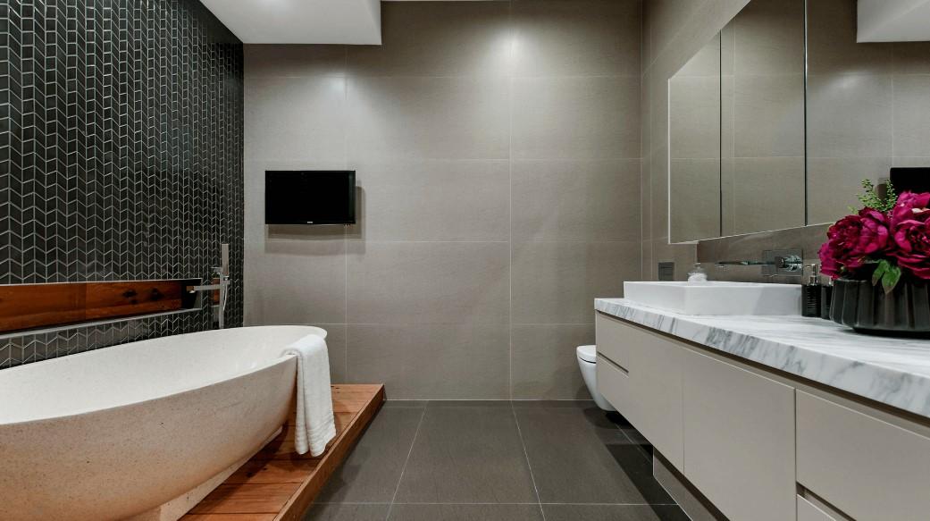 bathroom renovations Wollongong