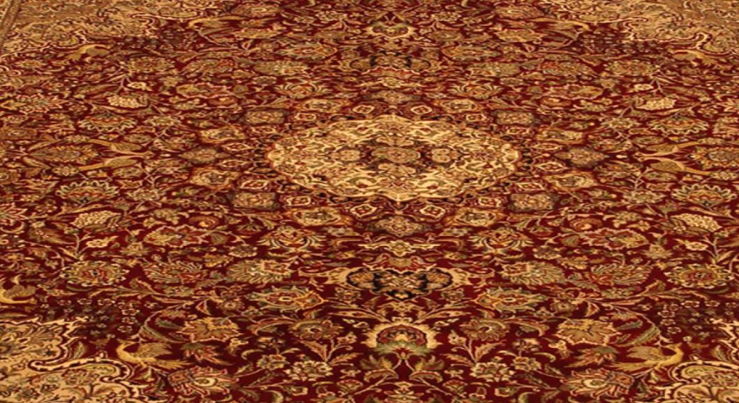 van Dyck carpets prices